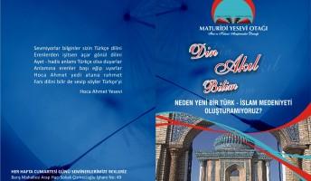 Neden Yeni Bir Türk İslam Medeniyeti Oluşturamıyoruz ?