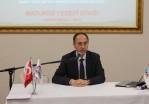 Doç. Dr. Ali Yaman Konferansı-Ahmet Yesevi ve Yesevilik