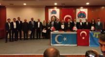 İstanbul'da Ortak Değerler Paneli Yapıldı