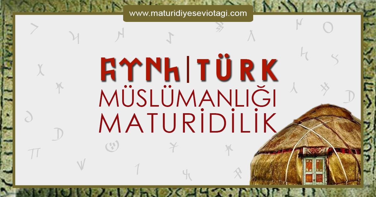 türk müslümanlığı