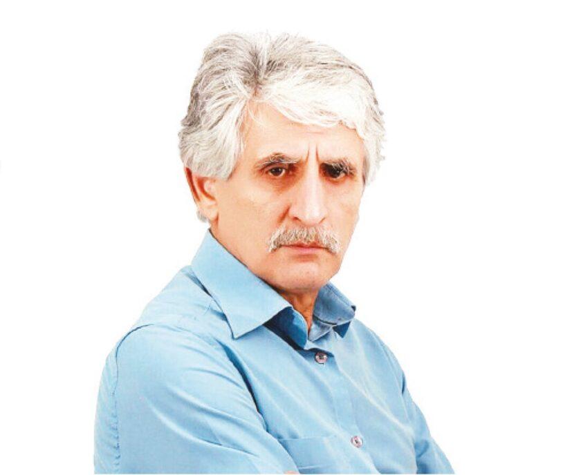 prof dr saleh sultansoy